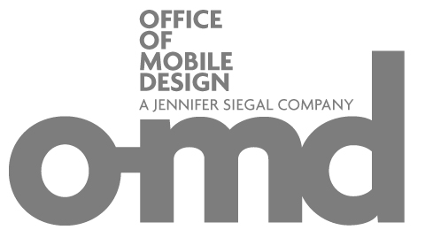 Office of Mobile Design, A Jennifer Siegal Company